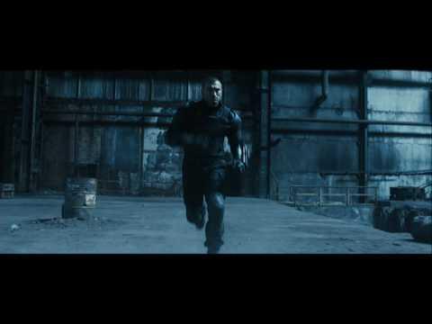 J.C.V.D - Universal Soldier 3: Regeneration [2009] - Trailer (Full HD 1080p)