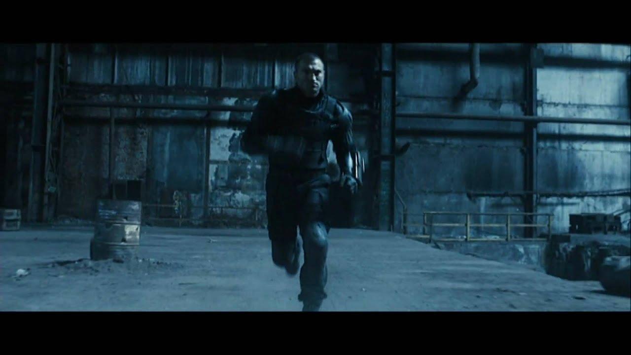 Download J.C.V.D - Universal Soldier 3: Regeneration [2009] - Trailer (Full HD 1080p)