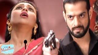 ye hai mohabbatein raman shoots ishita 12th february 2016 episode
