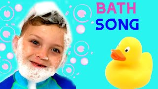 BATH SONG + MORE! 🙈 동요와 어린이 노래   Kids Song #28