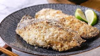 【1mintips】氣炸鍋做十種家常菜!氣炸戰勝油炸,少了油膩多了酥脆,不輸大廚館子菜!