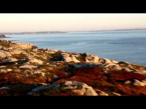 Hiking Trails of Nova Scotia - Chebucto Head