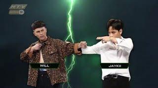 Jaykii thành huyền thoại, liên tục nhắc bài đối thủ Will | NHANH NHƯ CHỚP | NNC #36 | 15/12/2018