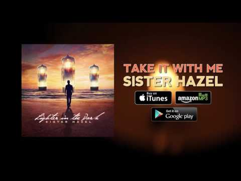 Sister Hazel - Take It With Me (Official Audio)