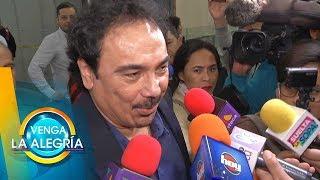 Hugo Sánchez opina sobre declaraciones de 'El Chicharito' al nombrarse 'leyenda'. | Venga La Alegría