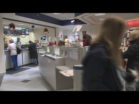USPS announces Sunday hours for select locations