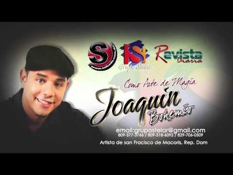 Joaquin Como Arte de Magia grupostelar Salcedo
