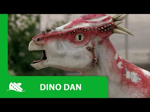 Dino Dan Stygimoloch Promo
