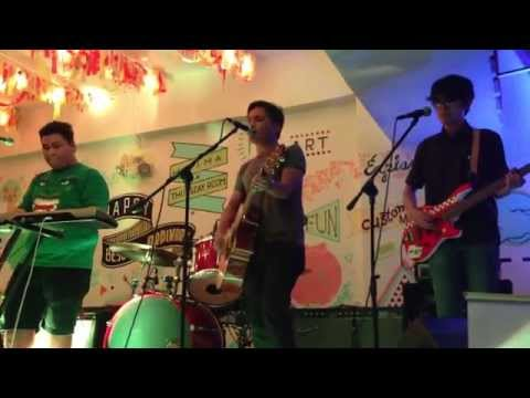 Ebe Dancel - Cuida (LIVE) (feat. Jazz Nicolas, Mikey Amistoso, Mitch Singson)