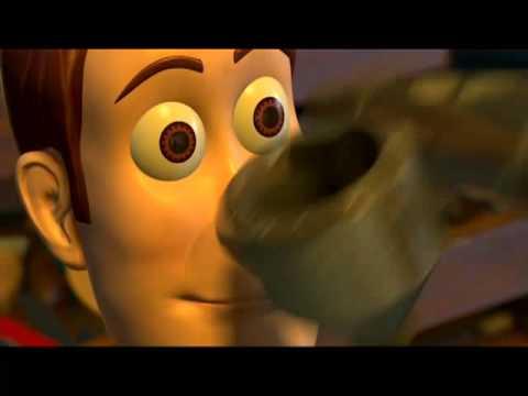 Toy Story 2 Geri The Toy Repairman Youtube