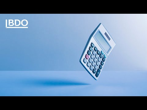 IFRS Update – The impact of COVID-19 | BDO Canada
