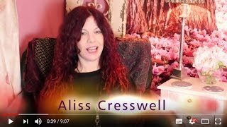 Aliss Cresswell Prophetic Word 2018 (Video diary #4)