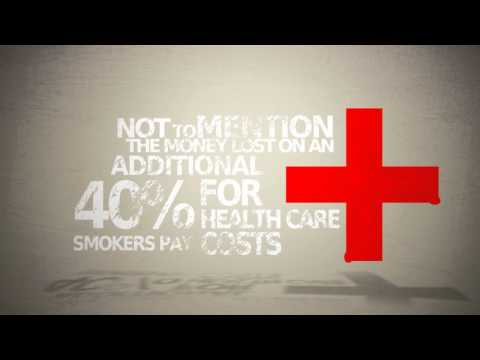 A Pack a Day or a Ferrari? - The Cost of Smoking Cigarettes