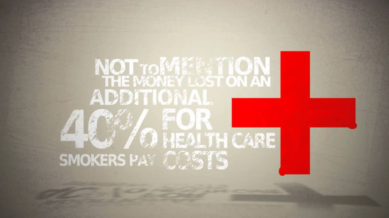 What You Need to Know About Smoking and Health Insurance | HealthMarkets