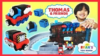Download Thomas & Friends Take n Play Engine Maker toy trains Mp3 and Videos