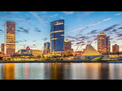 Top 10 Largest Cities in Wisconsin