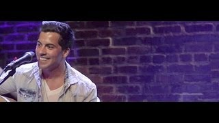 "Eric Nicolau - ""Get Down"" (Live) at Witzend (May 31, 2013)"