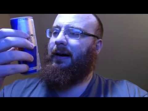 Энергетик Red Bull - Обзор