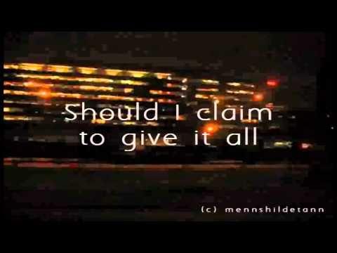 Late Night Alumni - Empty Streets Lyrics