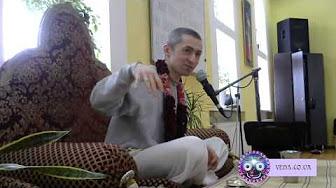 Шримад Бхагаватам 4.12.36 - Атрей Риш прабху