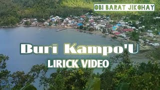 Download lagu Virall Lagu Buton Cia Cia _ Buri Kampo'u~[OBI BARAT Jikohay]