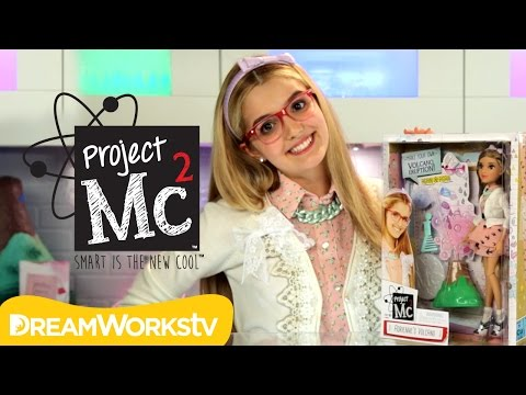 Adrienne Attoms Unboxing | Project Mc²