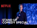 Anthony Jeselnik: Thoughts and Prayers | Official Trailer [HD] | Netflix