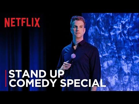 Anthony Jeselnik: Thoughts and Prayers    HD  Netflix