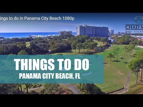 Things to do in Panama City Beach | Condos for Sale