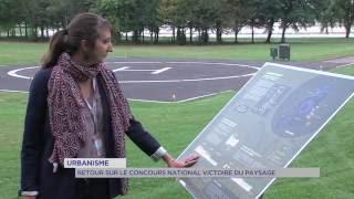 Environnement : un concours paysager en Île-de-France