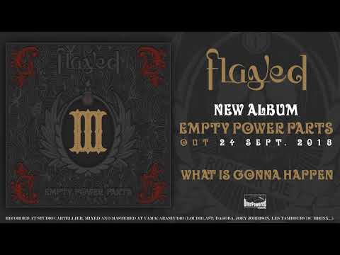 FLAYED EMPTY POWER PARTS [ FULL ALBUM 2018 ]