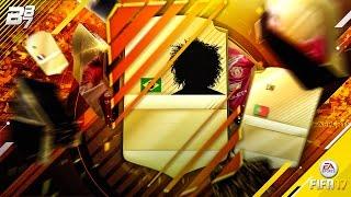 FIFA 17 | INSANE 100K PACKS! LOADS OF WALK OUTS!