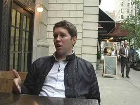 Garrett Camp, StumbleUpon