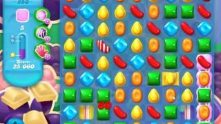 Candy Crush Soda Saga Level 890 - NO BOOSTERS