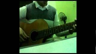 Hướng dẫn guitar - Cung đàn buồn