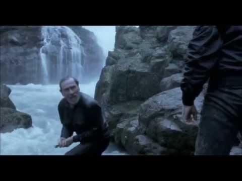 """The Hunted"" Best Scene HD"