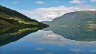 Nordfjordsongen, framført av Stryn Mannskor