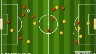 Football A New Challenge - walkthrough