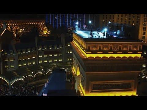 Video Cesar casino