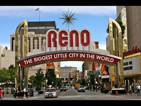 Reno, Nevada 1998