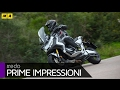 HONDA X-ADV 750 DCT TEST [ENGLISH SUB]