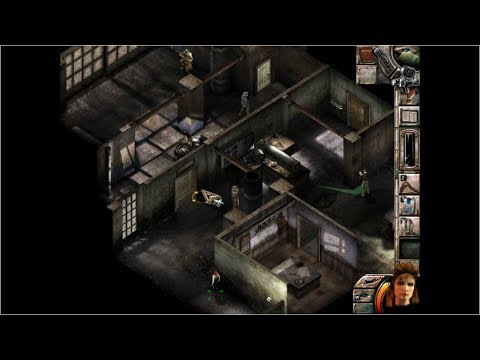 [Walkthrough] Commandos 2 Men Of Courage - Night In The Wolves |