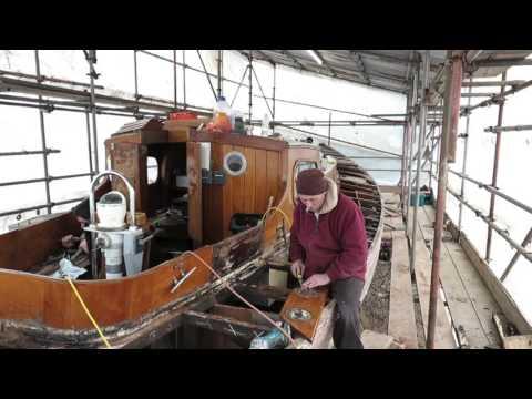 Windweaver Restoration