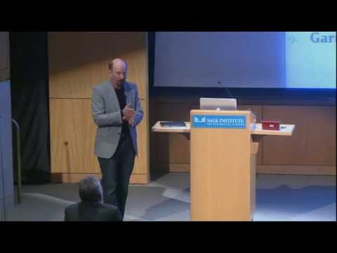 Health Sciences Symposium at SALK INSTITUTE 2015 - Sünjhaid! John Mattison, M.D. - P03