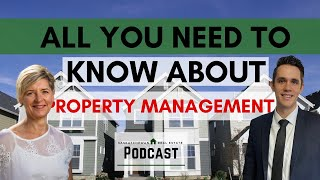 What Do Property Managers Do? With Carla Browne Episode 45