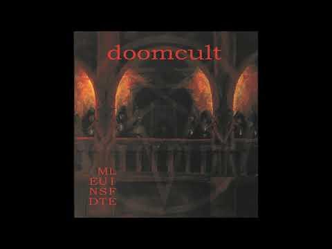Doomcult - Life Must End (Full Album 2018) Mp3