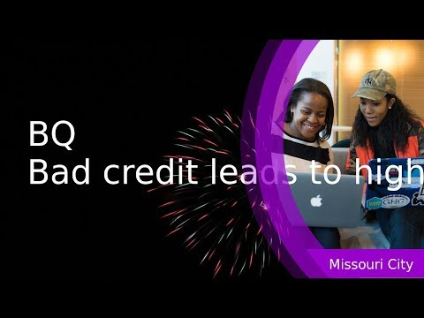 Credit Management Experts-Secured Cards-Build Your Credit With BQ-Missouri City Texas