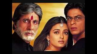 Cover images Mohabbatein  love theme instrumental