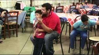 karaoke - Adolfino canta L'ESSENZIALE - karaboomba