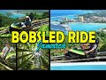 MYSTIC MOUNTAIN - BOBSLED Ride - Ocho Rios, Jamaica 4K